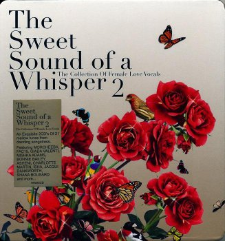 VA - The Sweet Sound of a Whisper 2 [2CD] (2007)