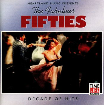 VA - Fabulous Fifties 6: Decade of Hits (2001)