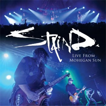 Staind - Live From Mohegan Sun (2012)