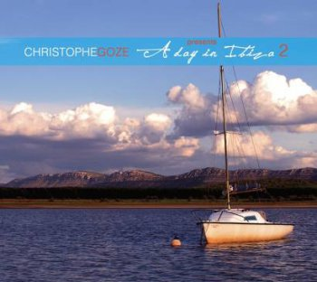 Christophe Goze - A Day In Ibiza 2 (2012)