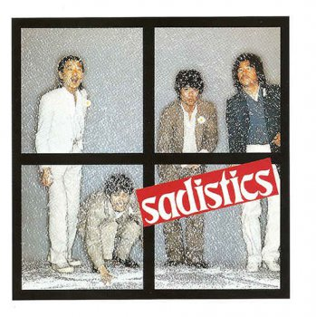 Sadistics - We Are Just Taking Off [Limited Edition] (1978) [Remastered - 2004]