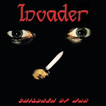 Invader - Children of war 1985