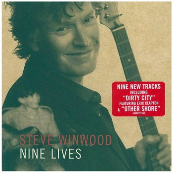 Steve Winwood - Nine Lives (2008)