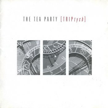 The Tea Party - TRIPtych (1999)