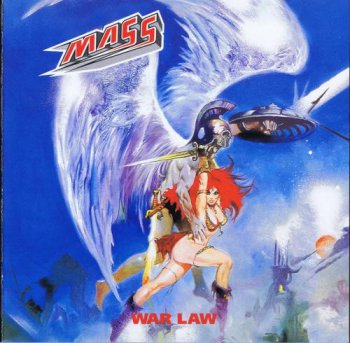 Mass - War Law 1984 (2010)