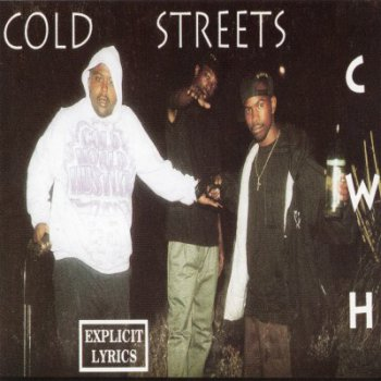 Cold World Hustlers-Cold Streets [2005 Reissue] 1993