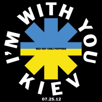 Red Hot Chili Peppers - 2012-07-25 Olympisky Stadium, Kiev, UA [Live] - 2012