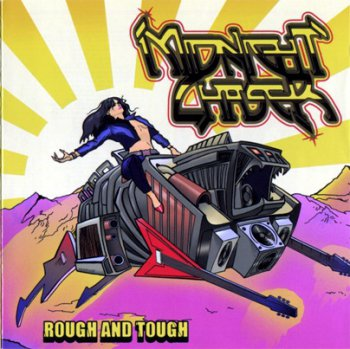 Midnight Chaser - Rough And Tough (2011) Lossless