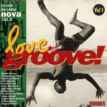 VA - Love And Groove Vol. 1 (1993)