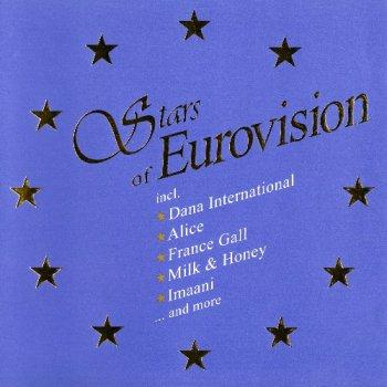 VA - Stars of Eurovision (1999)
