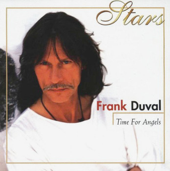 Frank Duval - Time For Angels - (1996)
