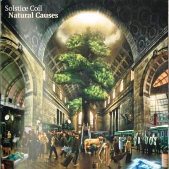 Solstice Coil - Natural Causes (2011)