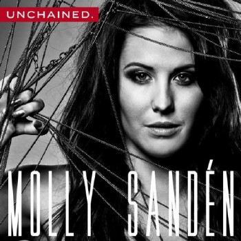 Molly Sanden - Unchained (2012) Lossless