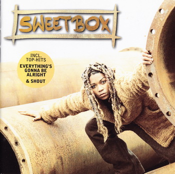 Sweetbox - Sweetbox (1998)