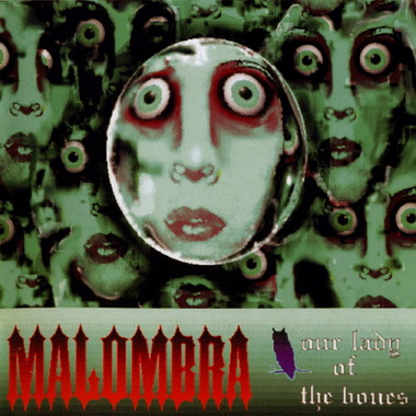 Malombra (Discography)