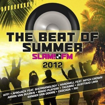 VA - The Beat Of Summer (2012)