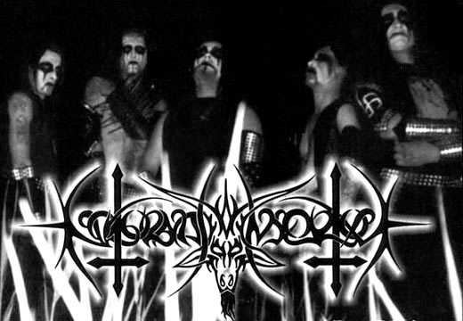 Nokturnal Mortum - Discography 1995-2011