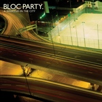 "Bloc Party / ""Silent Alarm"" (2005), ""A Weekend In The City"" (2007), ""Intimacy"" (2008), ""Four"" (2012)"
