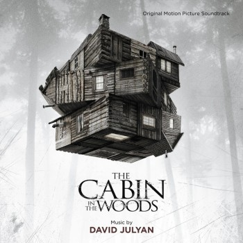 David Julyan - The Cabin in the Woods (2012)