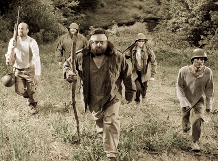 The Dear Hunter (Discography)