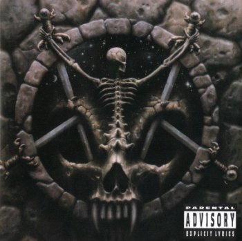 Slayer - Divine Intervention (released by Boris1)