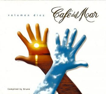 VA - Cafe Del Mar: Volumen Diez (2003)