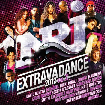 VA - NRJ Extravadance 2012 Vol. 2 (2012)