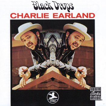Charlie Earland - Black Drops (1970)