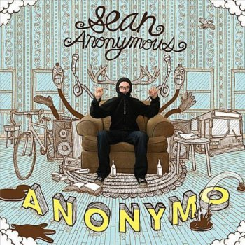 Sean Anonymous-Anonymo 2012