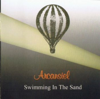Arcansiel - Swimming In The Sand (2004)