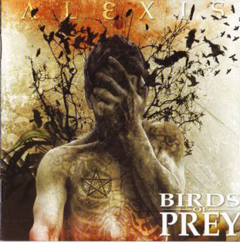 Alexis - Birds of Prey  (2010)
