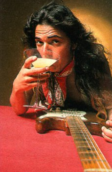 Tommy Bolin - From The Archives Volume Two (1998)