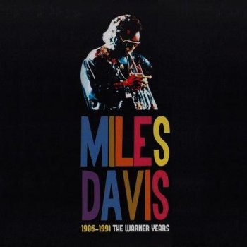 Miles Davis - 1986-1991: The Warner Years (5CD Box Set) 2011