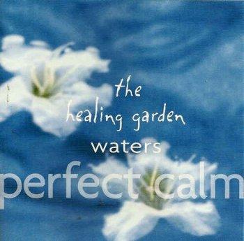 VA - The Healing Garden Waters Perfect Calm (2002)