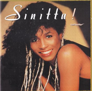 Sinitta - Sinitta 1987 [2CD Deluxe Edition] (2011)