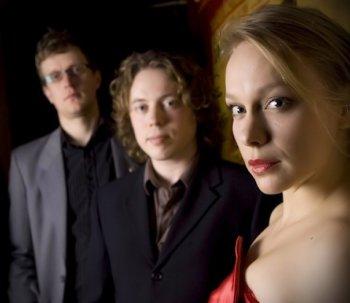 Belleruche - Studio Albums 2007-2012