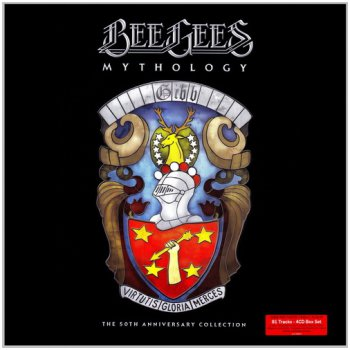Bee Gees - Mythology- The 50th Anniversary Collection [4CD BOX] (2010)