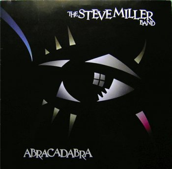 The Steve Miller Band - Abracadabra [Capitol Records, US, LP (VinylRip 24/192)] (1982)