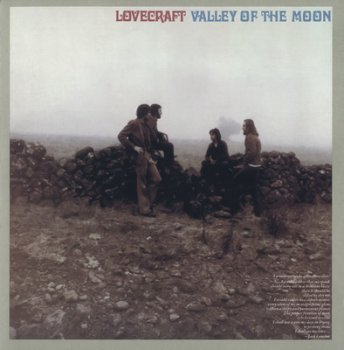 Lovecraft - Valley of the Moon 1970