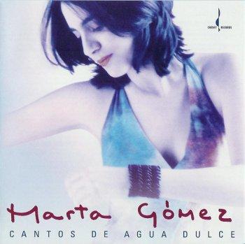 Marta Gomez - Cantos De Agua Dulce (2004)