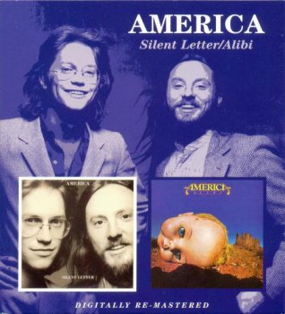 America: Collection - 8 Albums Mini LP CD ● 5CD Box Set ● 4 Albums On 3 CD