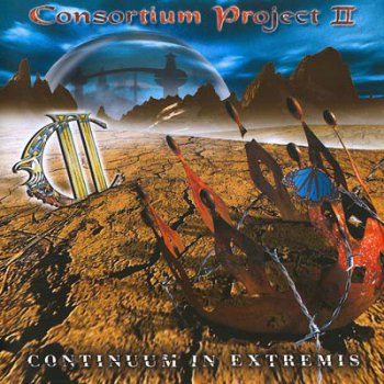 Consortium Project - Consortium Project II - Continuum in Extremis (Korean Edition) 2001