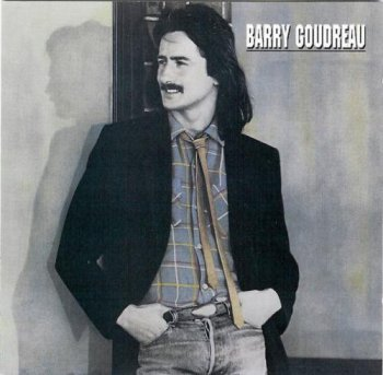 Barry Goudreau - Barry Goudreau 1980 (Razor & Tie RE 2104-2)