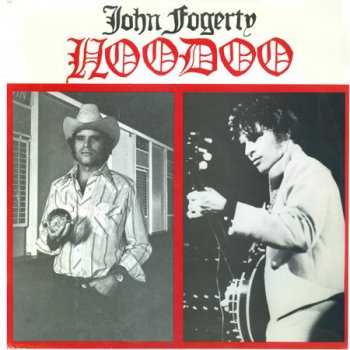 John Fogerty - Hoodoo [ Joy & Fun, US, LP, (VinylRip 24/192)] (1985)