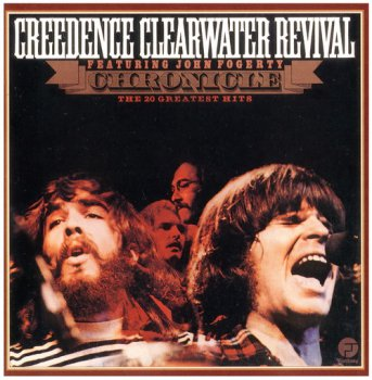 Creedence Clearwater Revival - Chronicle [1986] (1995)