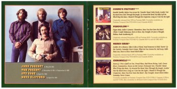 Creedence Clearwater Revival - Chronicle (Volume Two) [1986] (1995)
