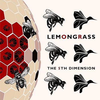 Lemongrass - The 5th Dimension (2010)