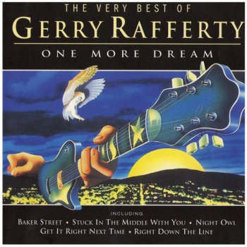 Gerry Rafferty - One More Dream (The Very Best Of) (1995)