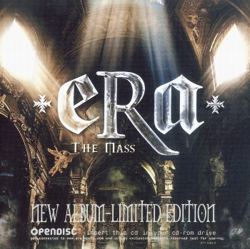 Era - The Mass (Limited Edition) (2003)