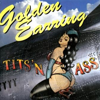 Golden Earring - Tits 'N Ass (2012)